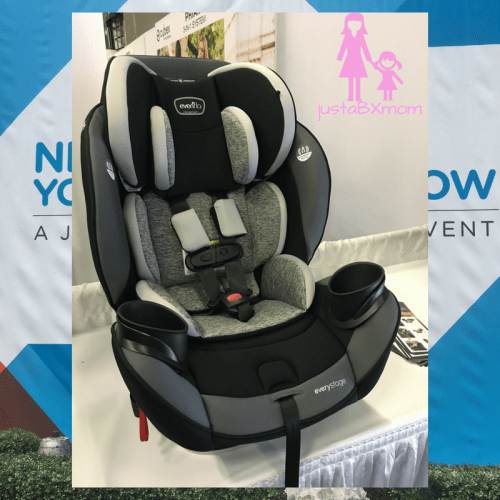 car seat, convertible car seat, infant car seat, all-in-one car seat, evenflo