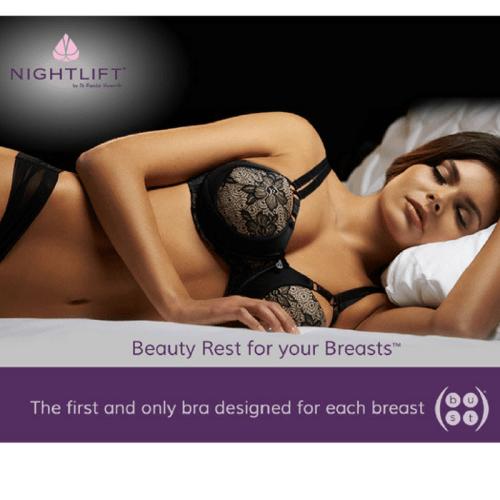 nightlife, bra, natural breast lift