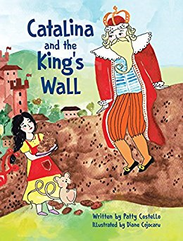 catalina and the king's wall