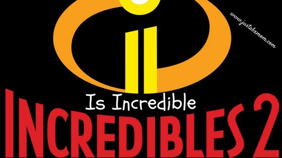 incredibles 2, movie review, parr family, elastigirl, mr incredible, jack-jack