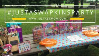 shokins swapkins party, shopkins, moose toys, jakks pacific, goliath games, happy places, pikmi pops