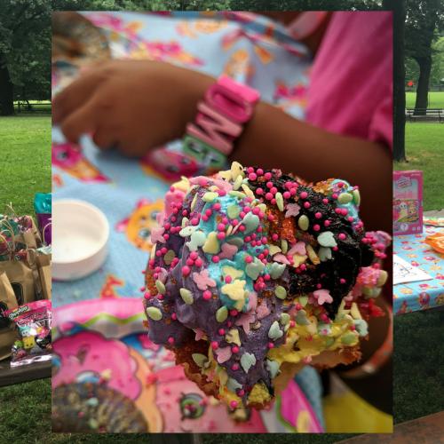 jc dominican cakes, shopkins swapkins, #justaswapkinsparty