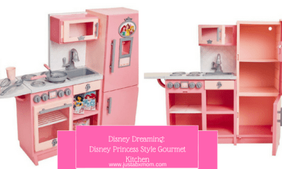 disney princess, kitchen, play kitchen, disney kitchen, pretend play, best kids kitchens