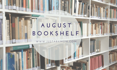 books, reading list, what ya reading, children's books, parenting books, summer reads