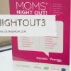 mom trends, mom's night out, #mtnightout3