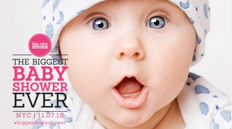 baby shower, baby show, baby products, big city moms