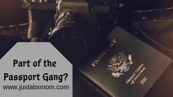 black families travel, latina families travel, kids travel, family travel, kids passports