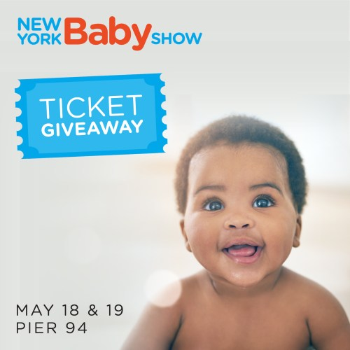 baby show, free tickets, baby show tickets, ticket givaeaway