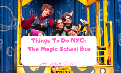 magic school bus, the frizz, ms. frizzle, theraterworksusa