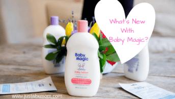 baby magic, original baby magic, baby products,