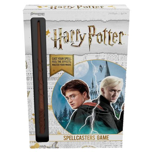 harry potter games, pressman toy, wizards, pottermore, hogwarts