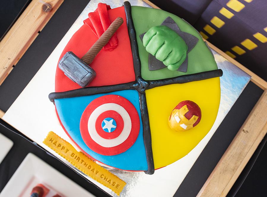 superhero party, superhero, modern superhero party, superhero kids party, My Little Party Australia, Just Add Confetti, free printables, etsy shop, superhero foods, creative food, superhero birthday, party blogger,
