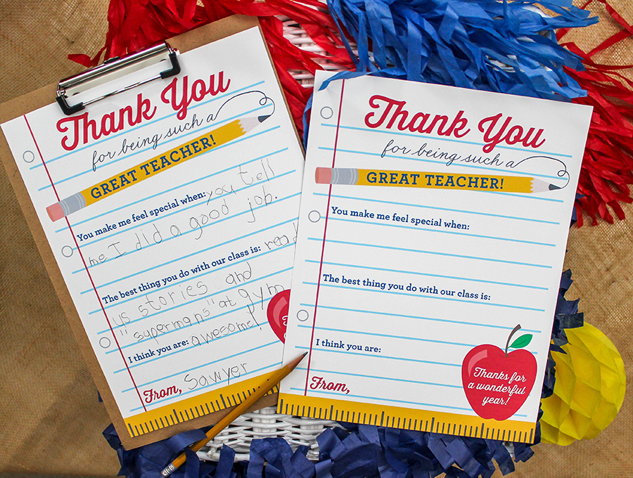 image relating to You Blew Me Away This Year Free Printable titled trainer appreciation Archives - Accurately Insert Confetti
