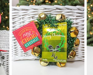 Three Creative Ways to Give Vanilla Gift This Holiday Season