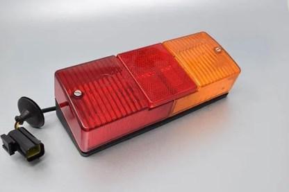 Caterham LED Rear Light Cluster MKII 3