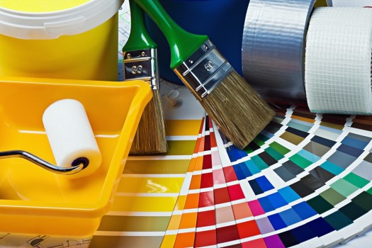 Just Add Paint Color Trends In Harrisburg Pa