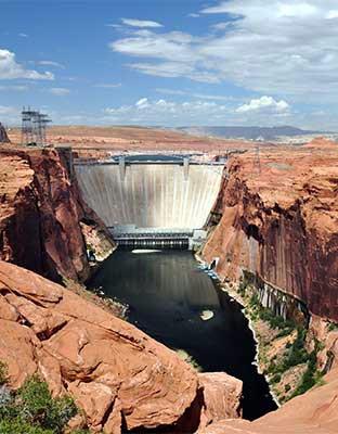 Hoover Dam Audio Guide