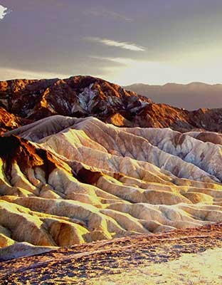 Death Valley National Park Audio Guide