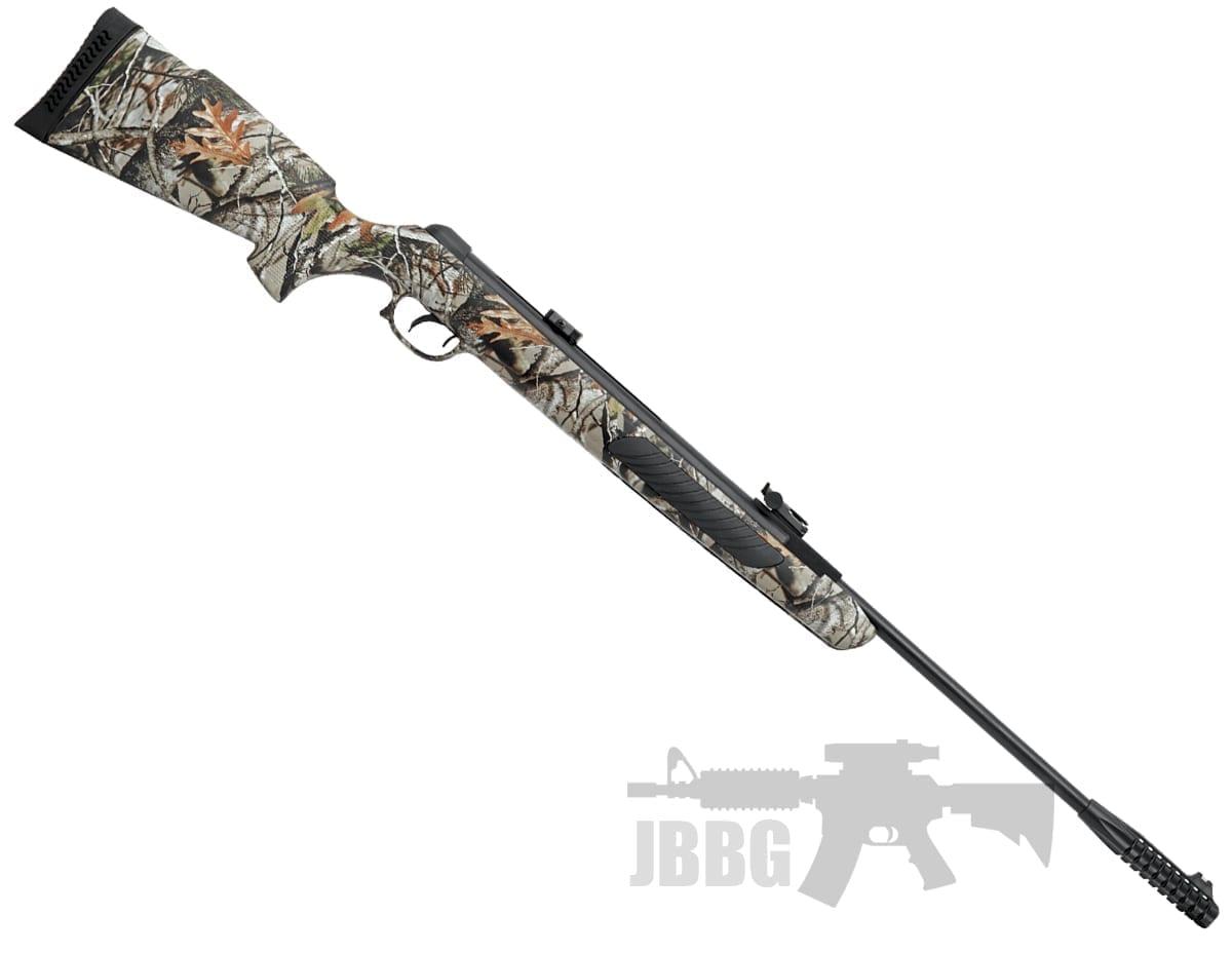Kral N01 Next Vista Air Rifle 22 Camo