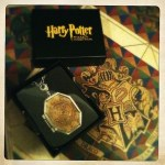 Swoon-Worthy Sundays: The Harry Potter Wizard's Collection