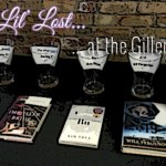 Recap: Giller Light Bash