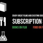 TIFF welcomes Books on Film series!