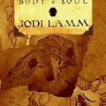 Cover Reveal: Titan Magic: Body and Soul by Jodi Lamm