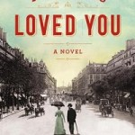 Review: I Always Loved You by Robin Oliveira