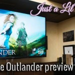 Recap: Outlander Preview Screening