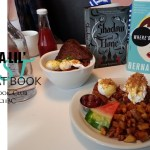 Double Feature Brunch Book Club: August & September Wrap-Up!