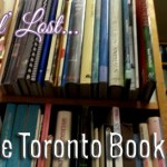 Recap: Toronto Book Shop Tour