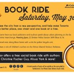Book Ride | Books on Bloor