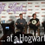 Recap: Fan Expo 2015 (aka A Very Hogwarts Weekend)