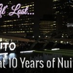 Recap: Ten Years of Nuit Blanche Toronto
