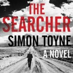 Blog Tour Review: The Searcher by Simon Toyne