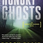 Review: Hungry Ghosts by Peggy Blair