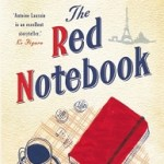 Review: The Red Notebook by Antoine Laurain