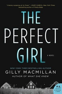 Review: The Perfect Girl by Gilly Macmillan