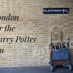 London for the Harry Potter Fan