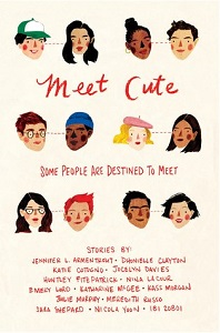Review: Meet Cute – a short story anthology by various YA authors