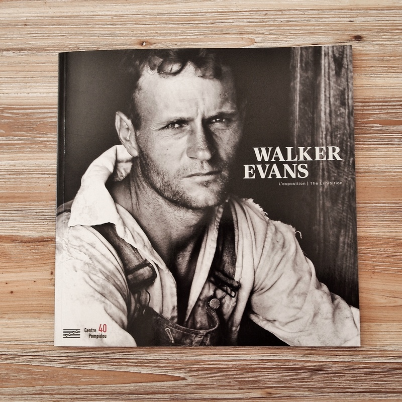 Album expo Walker Evans