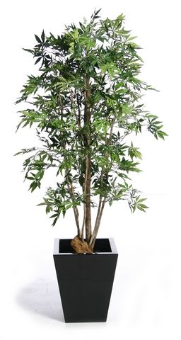 Artificial Silk Japanese Maple Tree IFR Just Artificial