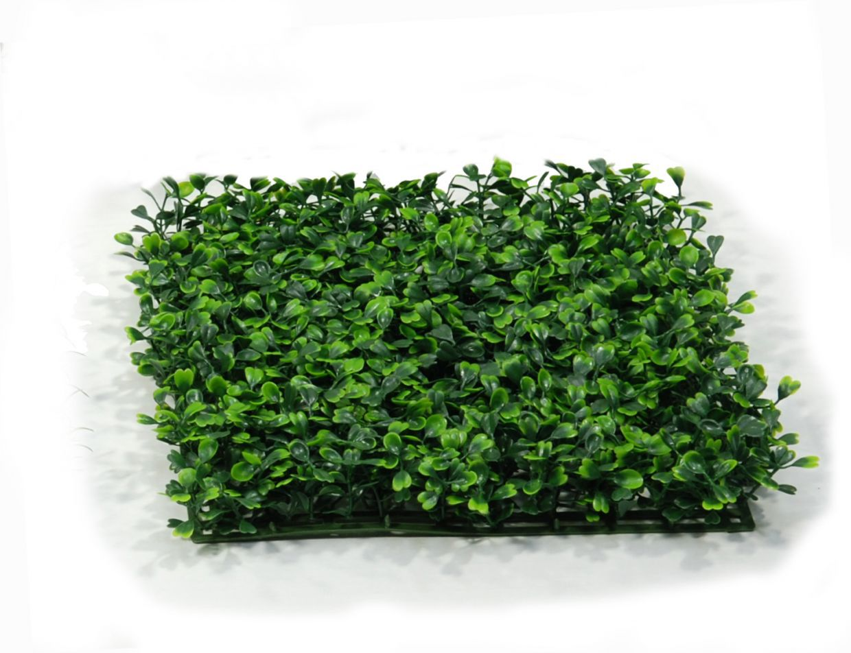 Artificial Topiary Boxwood Hedging Panels Just Artificial