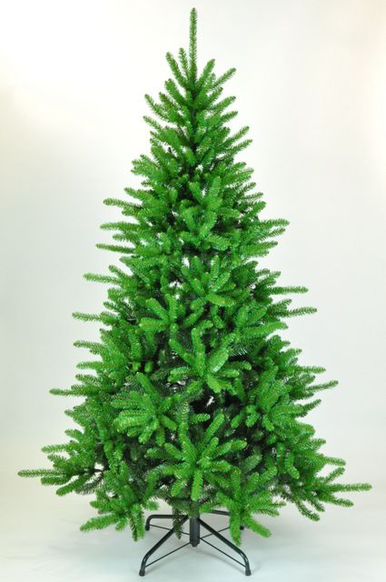 Artificial English Pine Christmas Tree Just Artificial