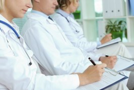 When Medical Staff of a Hospital Needs to Hire a Healthcare Attorney?