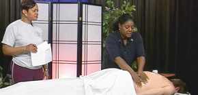 Just Ask: Healing Hands Massage 033009