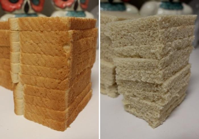 Stuffed French Toast Rolls