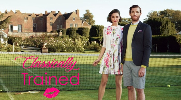 Ted Baker London Classic