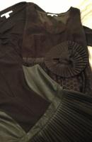 DfSA's Little Black Dress
