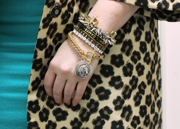 Charm Arm Party